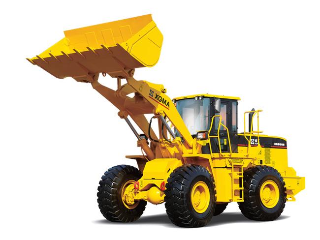 台山厦工装载机(铲车)丨现车预订