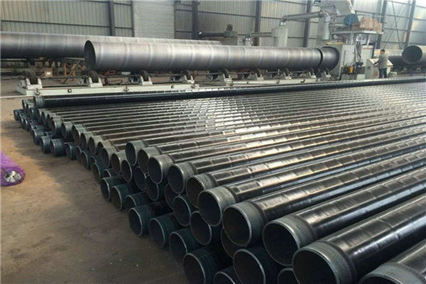 环氧煤沥青防腐钢管-兴安盟