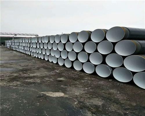 信息推荐D529*9mm3PE防腐钢管过磅价格