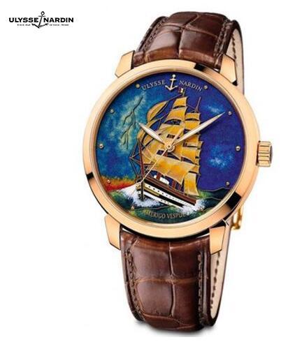 埇桥朗格手表回收大概几折