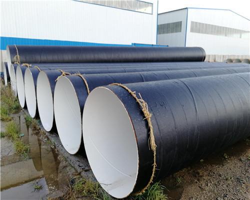 企业商讯D426*8mm环氧粉末防腐钢管今日报价