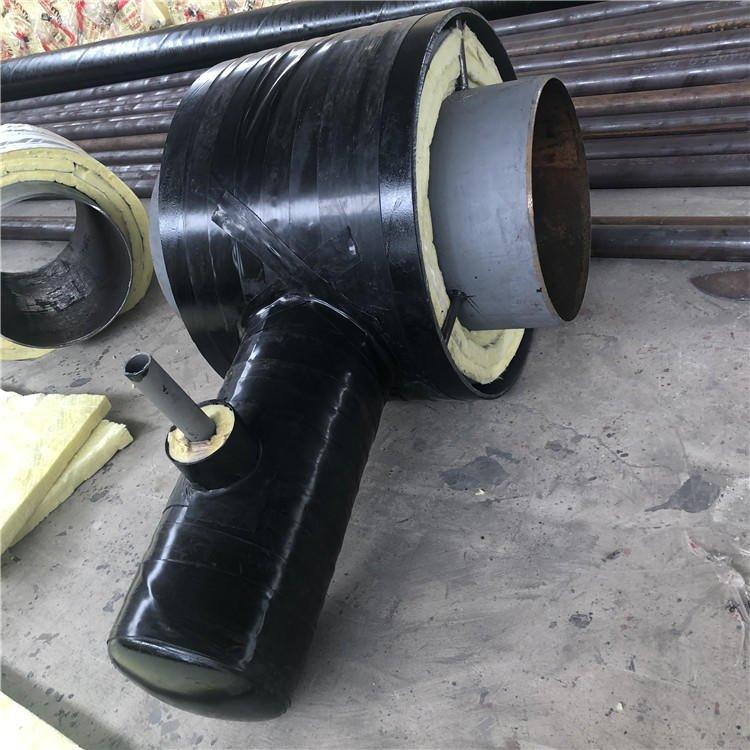 钢套钢预制保温弯管固定节宜宾市选择我们就对了- [河北兴松实业]