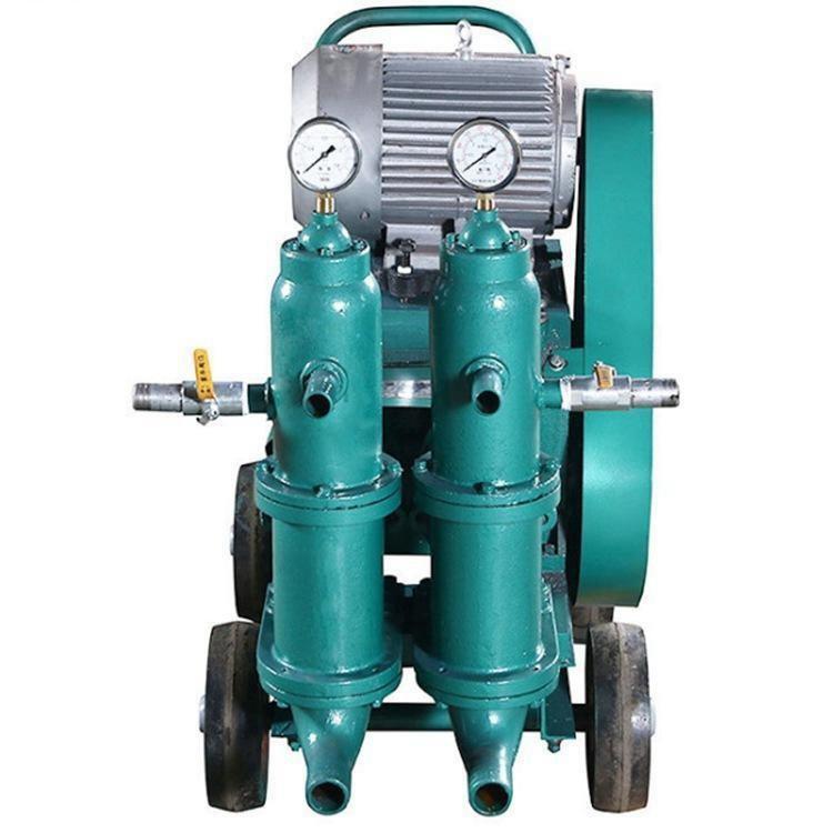 四川都江堰单缸活塞式灰浆泵