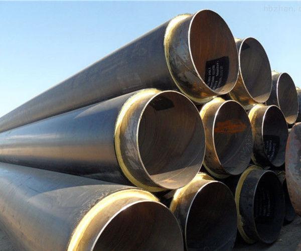 小区供热用聚氨酯保温钢管、定尺不定尺,锦州市古塔区