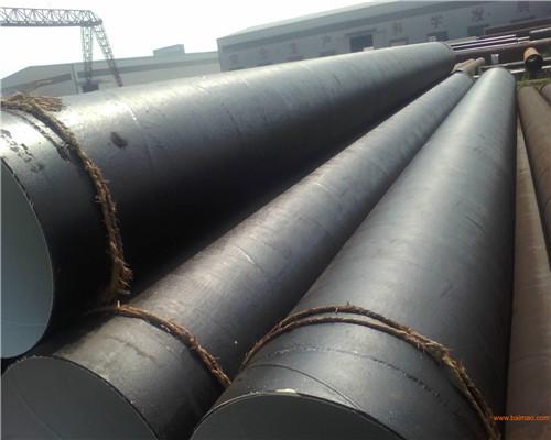 信息推荐D478*9mm三油两布防腐钢管技术指导