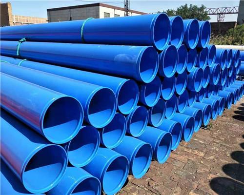 信息推荐D426*9mm防腐焊接钢管价格查询