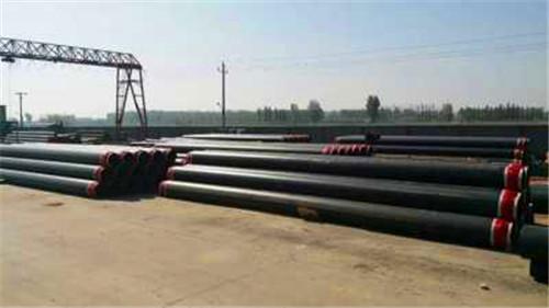 金普新区耐高温直埋蒸汽复合管专业供应商