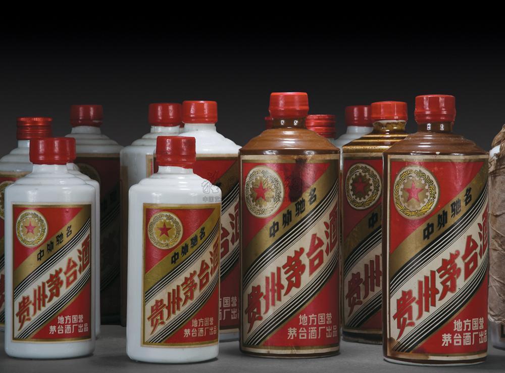 (常州茅台酒瓶子回收高价回收价格一览)