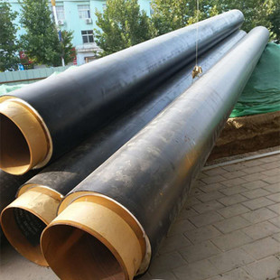 介绍钢套钢保温钢管每吨价格多少/沧州市南皮县