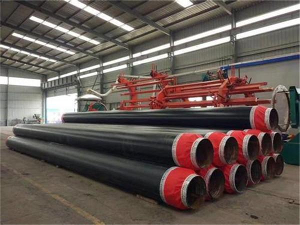 黑皮子聚氨酯保温管现货制造。廊坊市香河县
