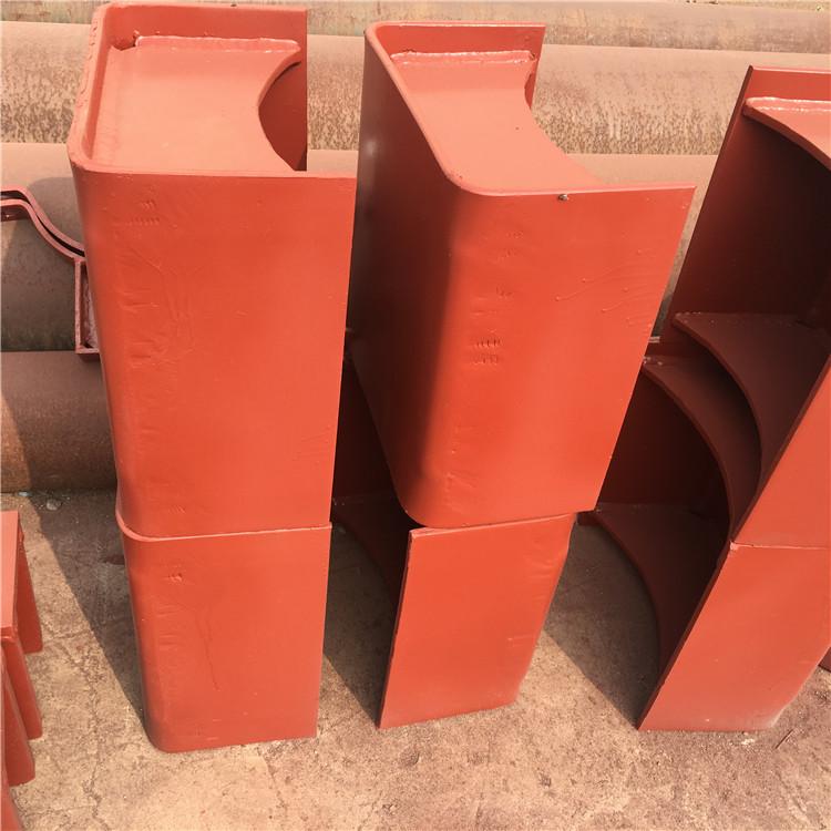张家口尚义Z6.108焊接导向支座使用方法