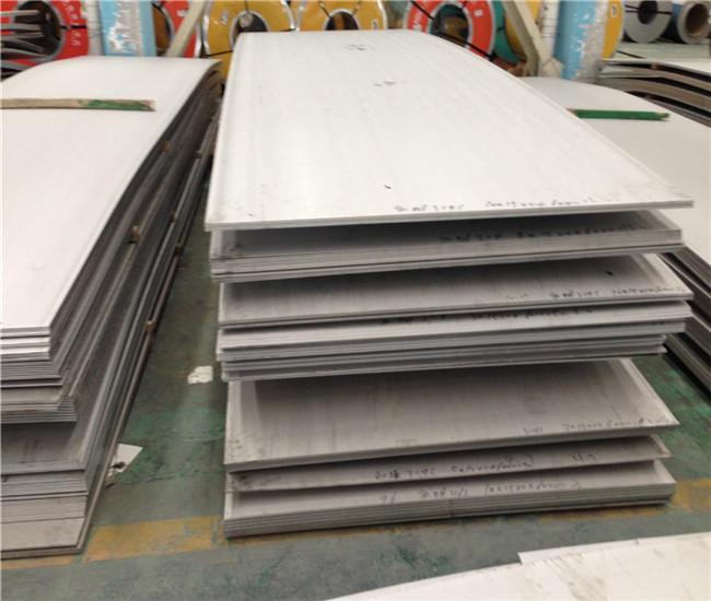 雅安310S不锈钢板市场价格