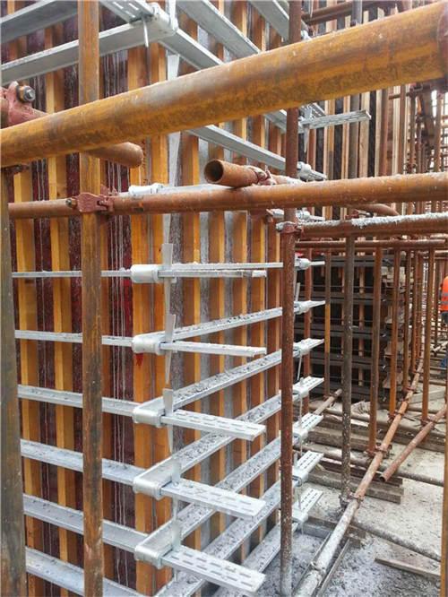 黑龙江 方柱抱箍 租赁 厂家哪里有