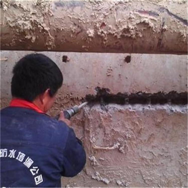 自贡市大坝堵漏公司