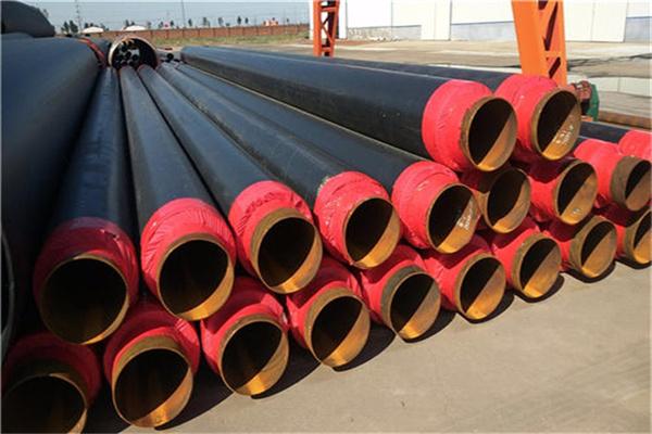 咨询:昌图县32x3预制钢套钢保温管厂家代理
