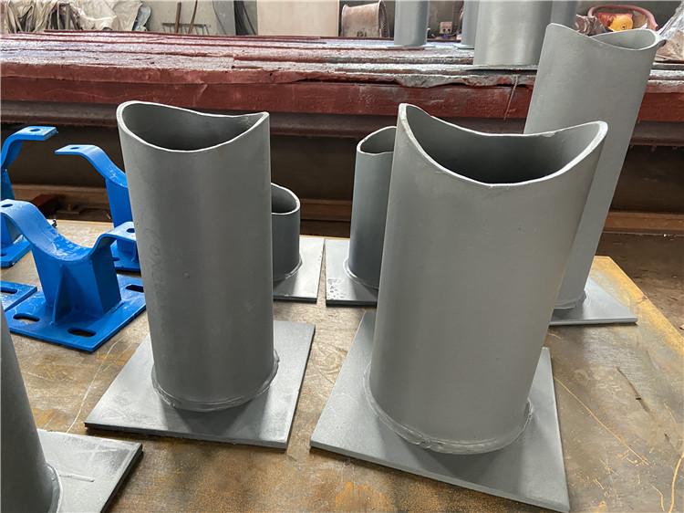 四双辽Z1.508管夹固定支座产品简介