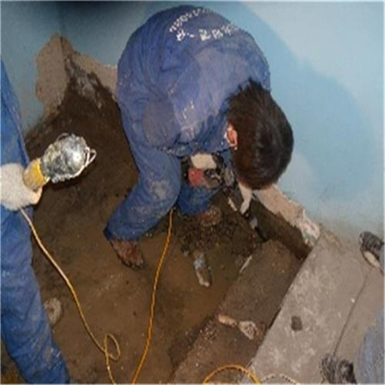 北海市地下室堵漏公司