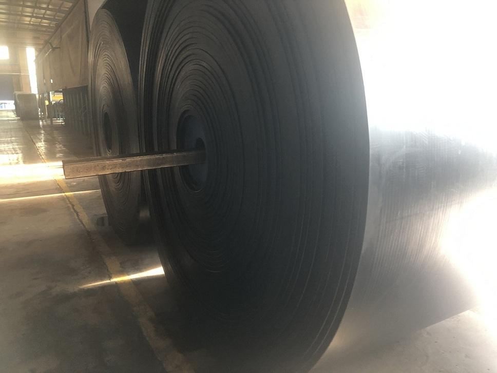 南澳输煤传送带厂家供货