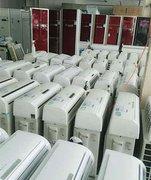 拆除-深圳市福田区回收旧空调-专业厂家上门回收
