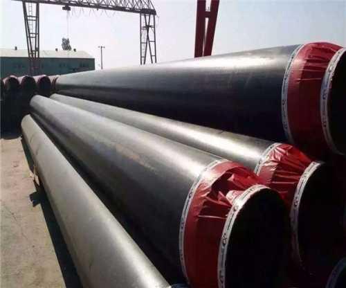 输送蒸汽钢套钢保温管信州区:成本价格