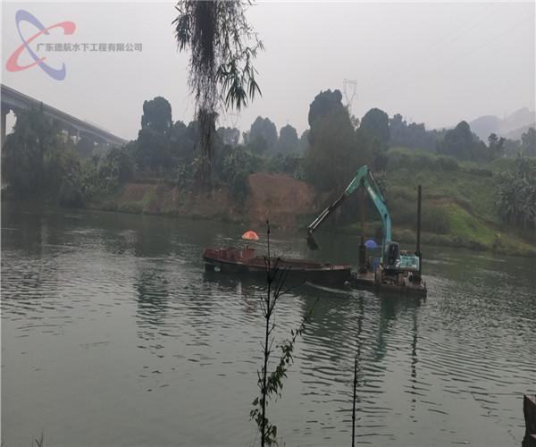 欢迎咨询——天津市海上管道先铺后埋施工实力足