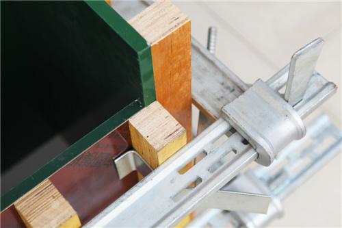黑龙江 方柱加固件 出租 多少钱一套