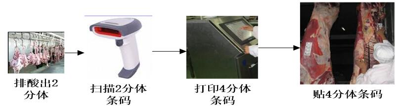 襄阳襄州生猪屠宰信息化智能系统供应