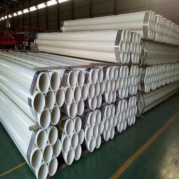 1米dn200涂塑钢管有多少k9