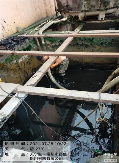 三山化粪池清理【上门服务】 畅达市政环保