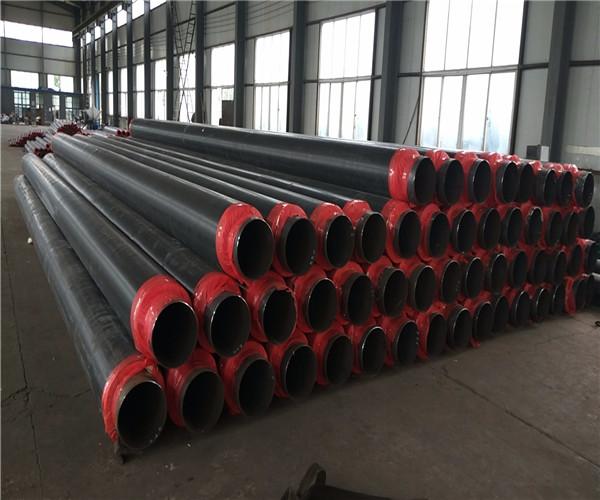 玛沁预制架空蒸汽保温管批发厂家
