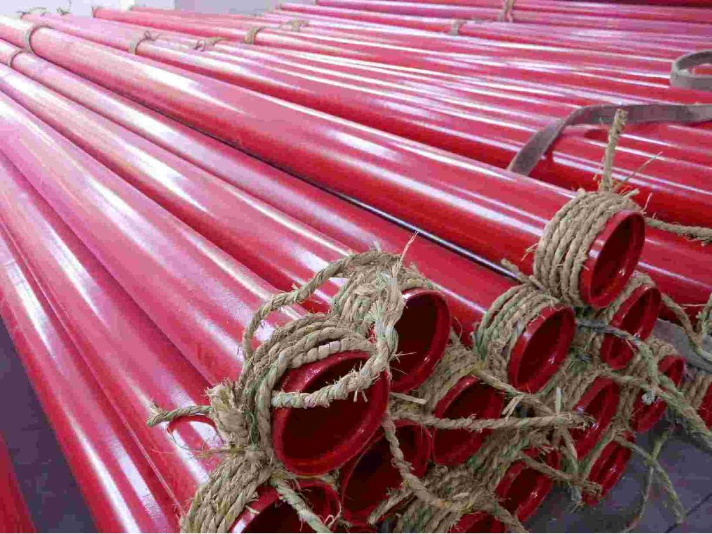 广东省梅州市桥梁结构用防腐直缝焊接钢管每吨多少钱