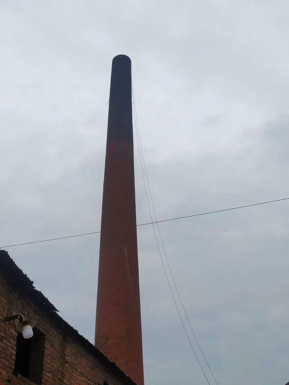 常州水塔拆除公司_烟囱拆除施工单位——【华电高空】