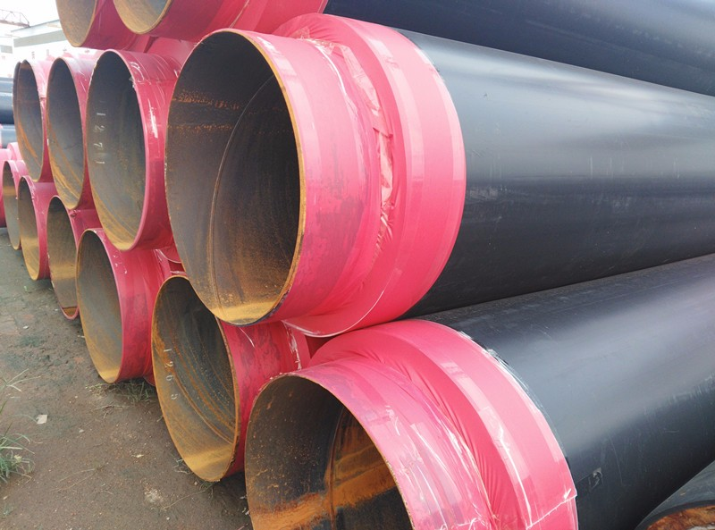 DN800*8保温双面埋狐螺旋焊接钢管每米报价标准厚度