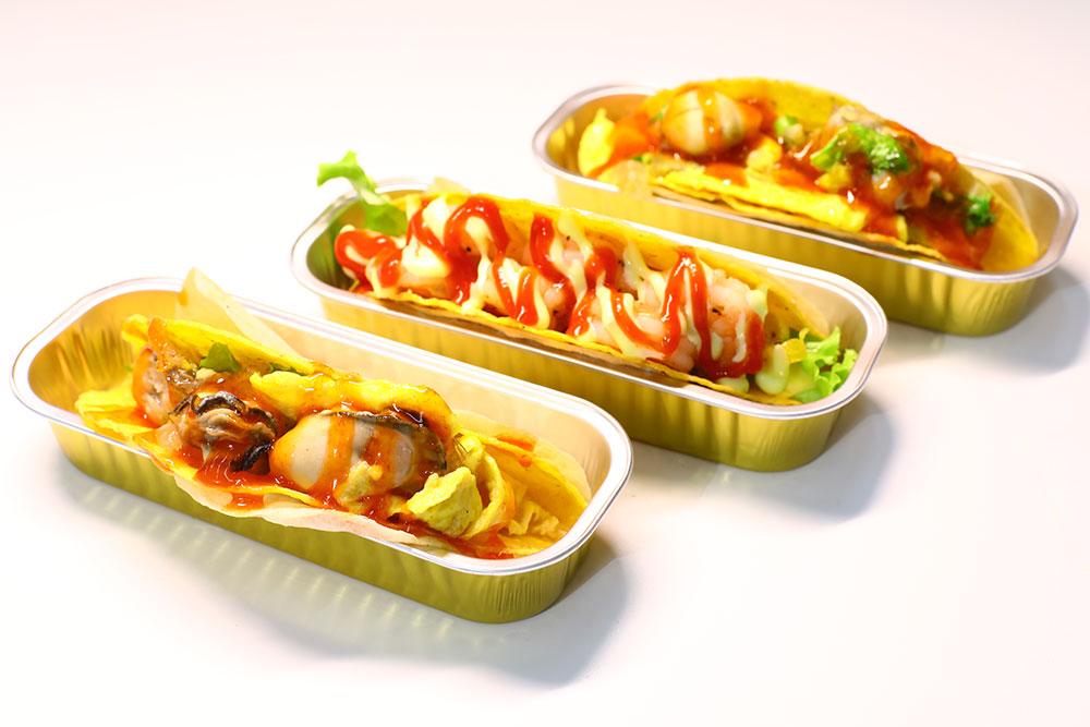 浉河墨西哥鸡肉卷加盟2人开店