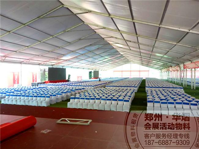 黄石市小跨度篷房厂家,活动物料供应厂家