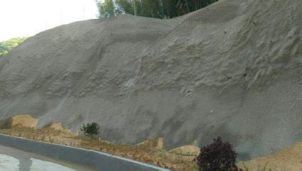 邢台边坡喷锚施工工艺