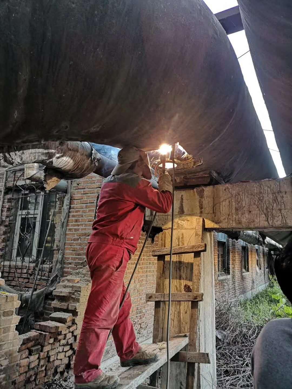 郴州煤氣帶壓封堵(公司)