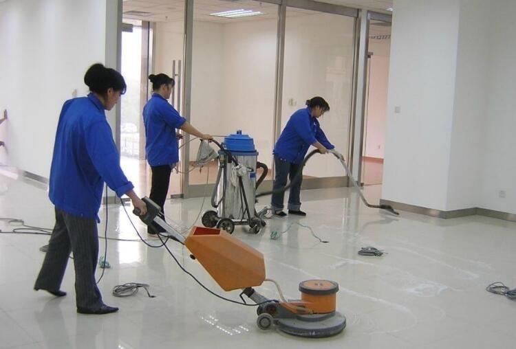 杭州市网上如何考清洁管理师证和培训秘籍有足够的效益
