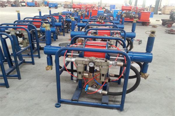 常德2zbq50/4气动注浆泵