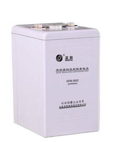菏泽圣阳GFMJ-500圣阳胶体电池2v500ah厂家电话