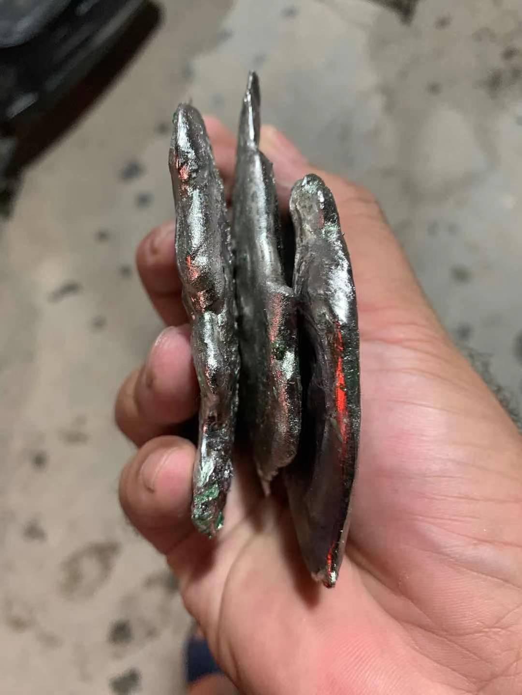 蚌埠颗粒钯回收公司电话银浆回收