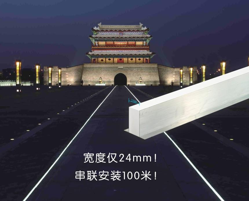 峰峰矿区洗墙灯具使用寿命