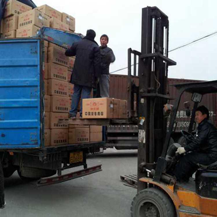 江苏——岭东区物流货运