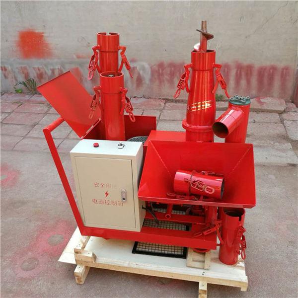 汉中混凝土浇注机
