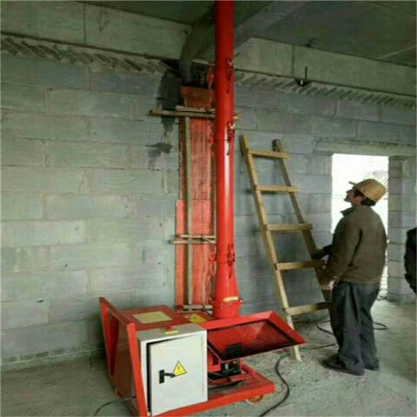 福建三明二次结构浇筑机
