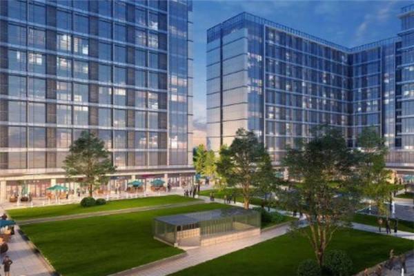 《楼盘推荐》杭州九天环北国际公寓项目火的不是一点点