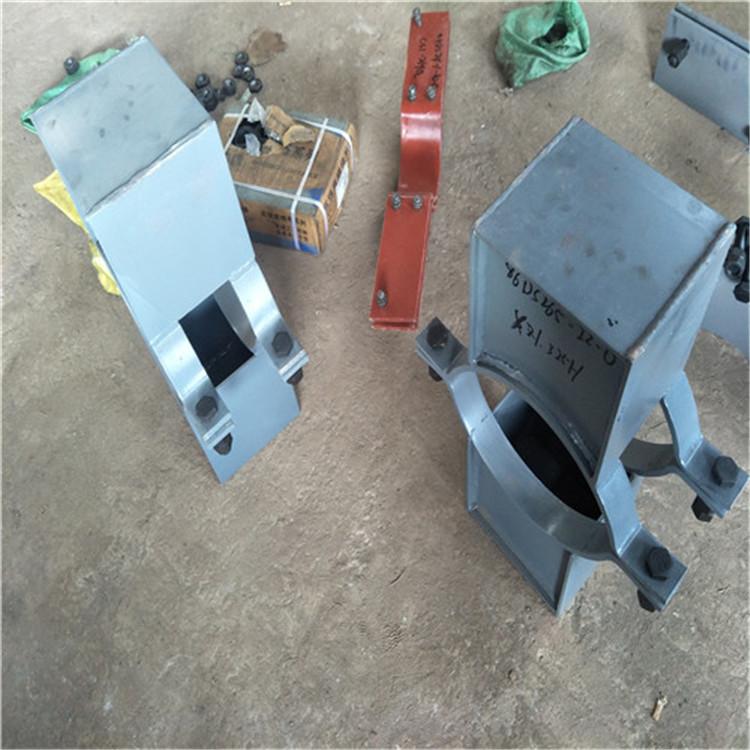 新余Z3.273管夹滑动支座生产厂家