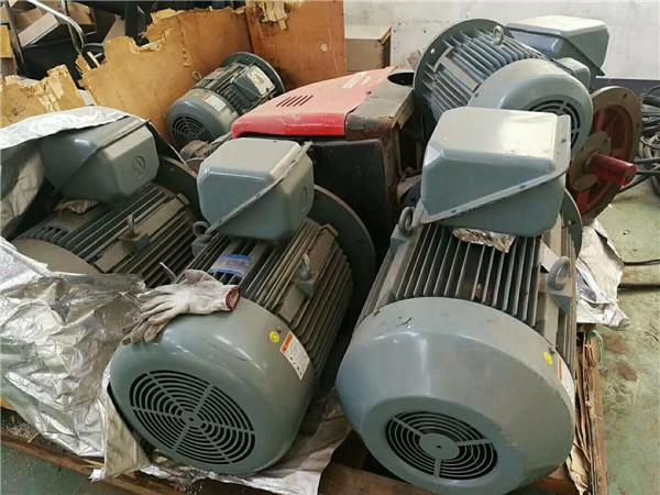 武汉硚口回收工厂废旧设备贸易商