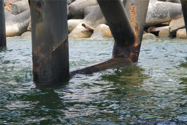 通榆水下处理的用途