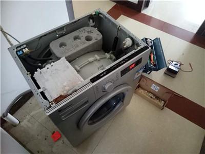 上海维修TCL洗衣机服务24小时保修.